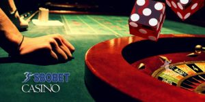 How you can Win at Sports Sbobetasia - How you can Bet Just like the Professionals