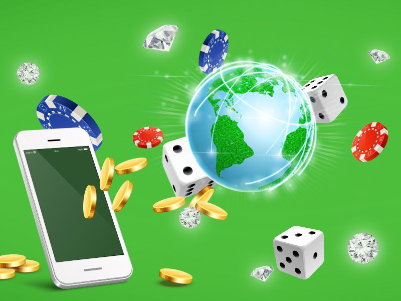 Top-notch advantages of playing online roulette game!