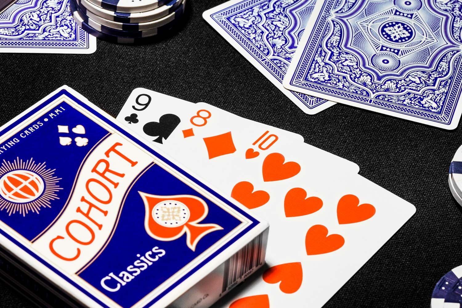How to buy cheating playing cards