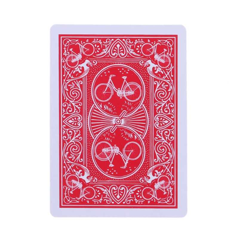 Your Trump cards are the marked cards