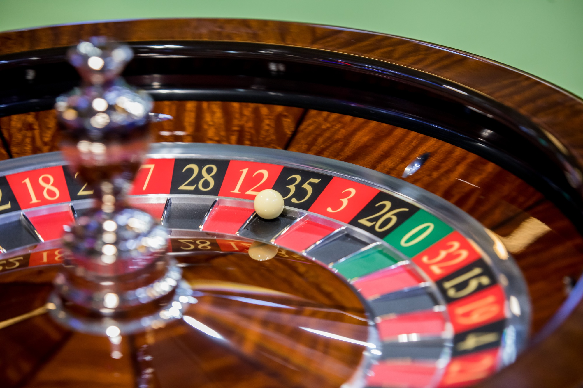 Things To Check When Choosing A Casino Online – Gambling