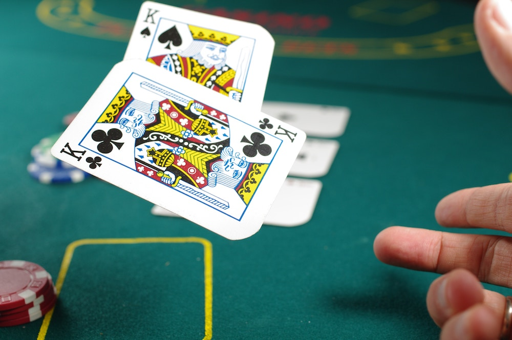 Essentials Of Poker Card Game Rules