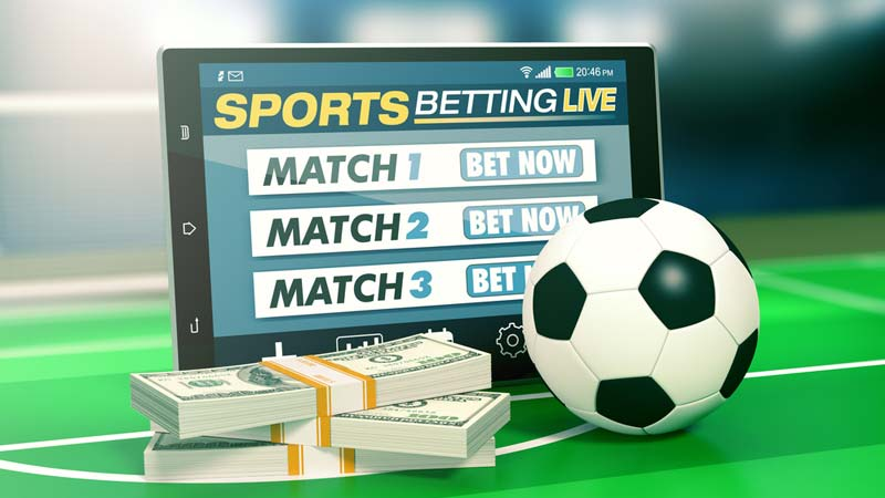 How to pick a reputed football betting site?