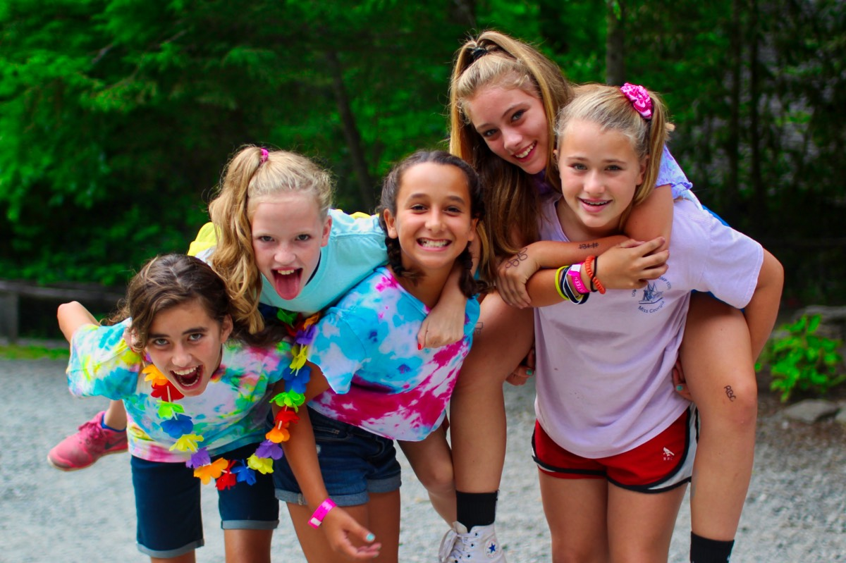 Majority Of Outstanding Summertime Camps In The UNITED STATE