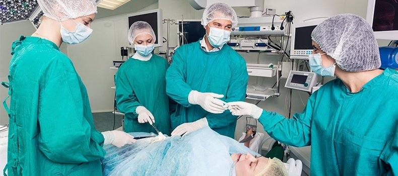 Five Strange Facts Concerning Accelerated Surgical Tech Program