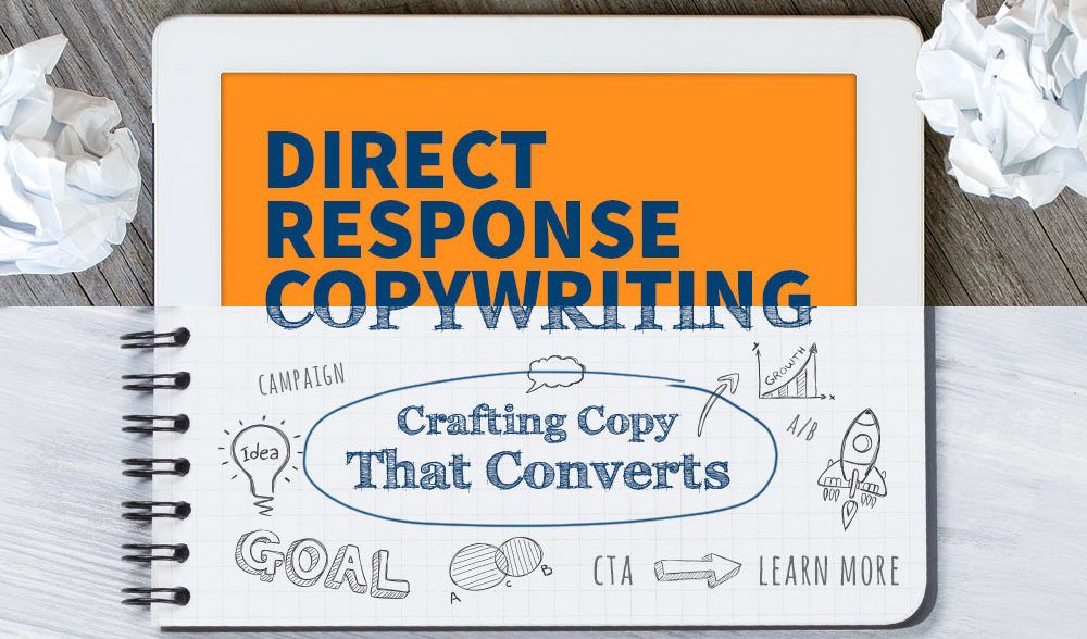 Sick And Uninterested At Doing Immediate Response Copywriting The Past Method