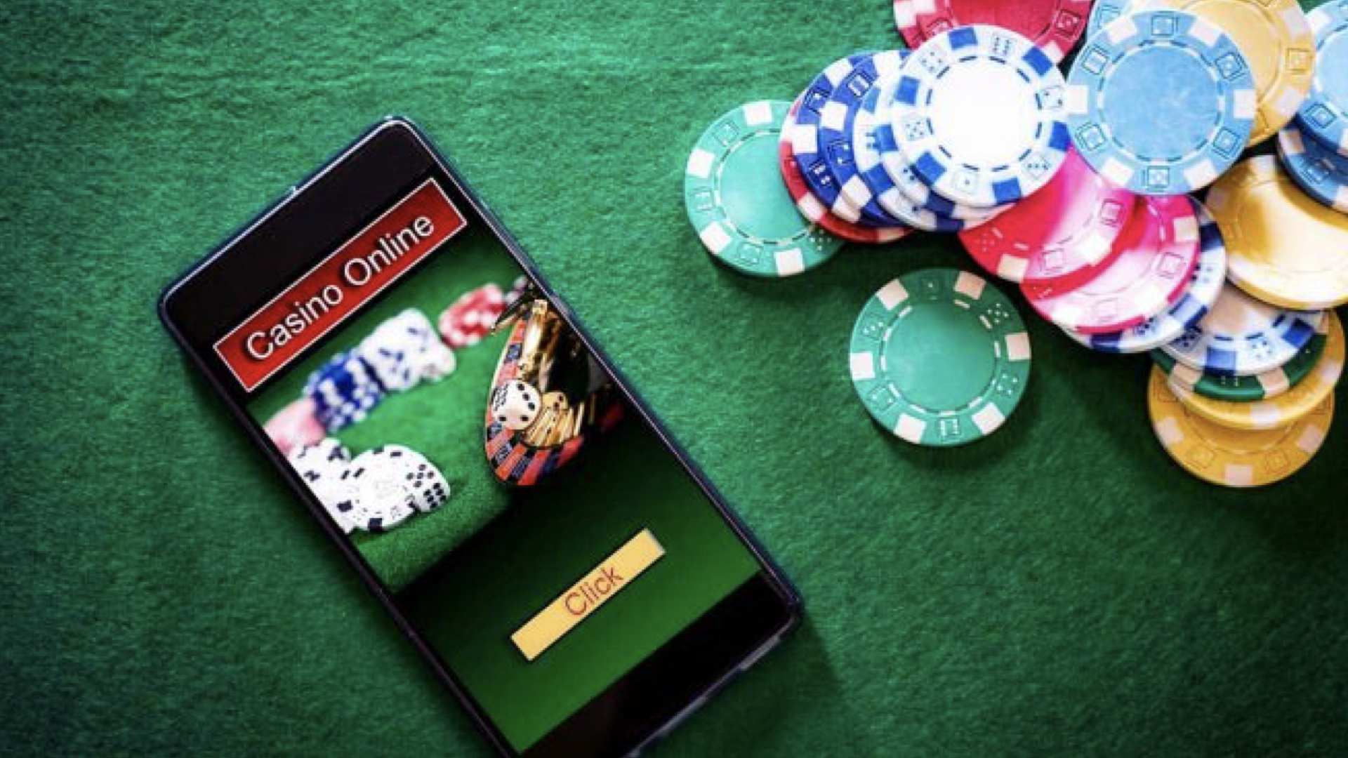 Ultramodern Casino Methods Can Be As Opposed To Any Type Of You