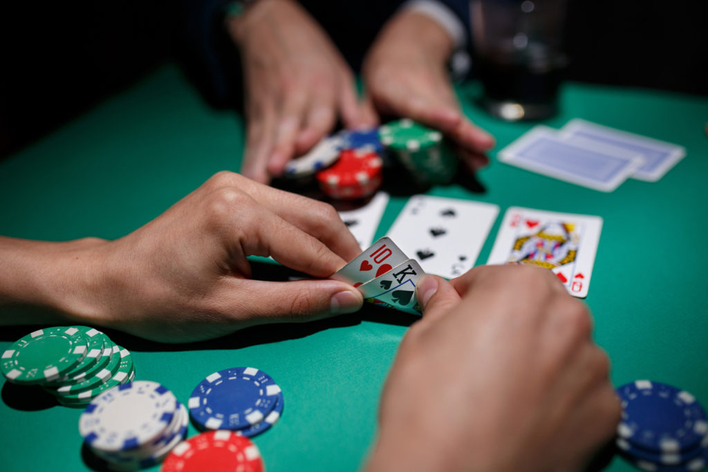 What Everyone Dislikes About Gambling And Why