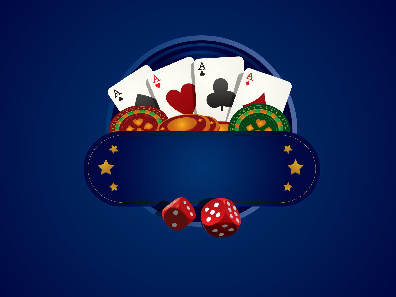 Casino Basics Clarified for online