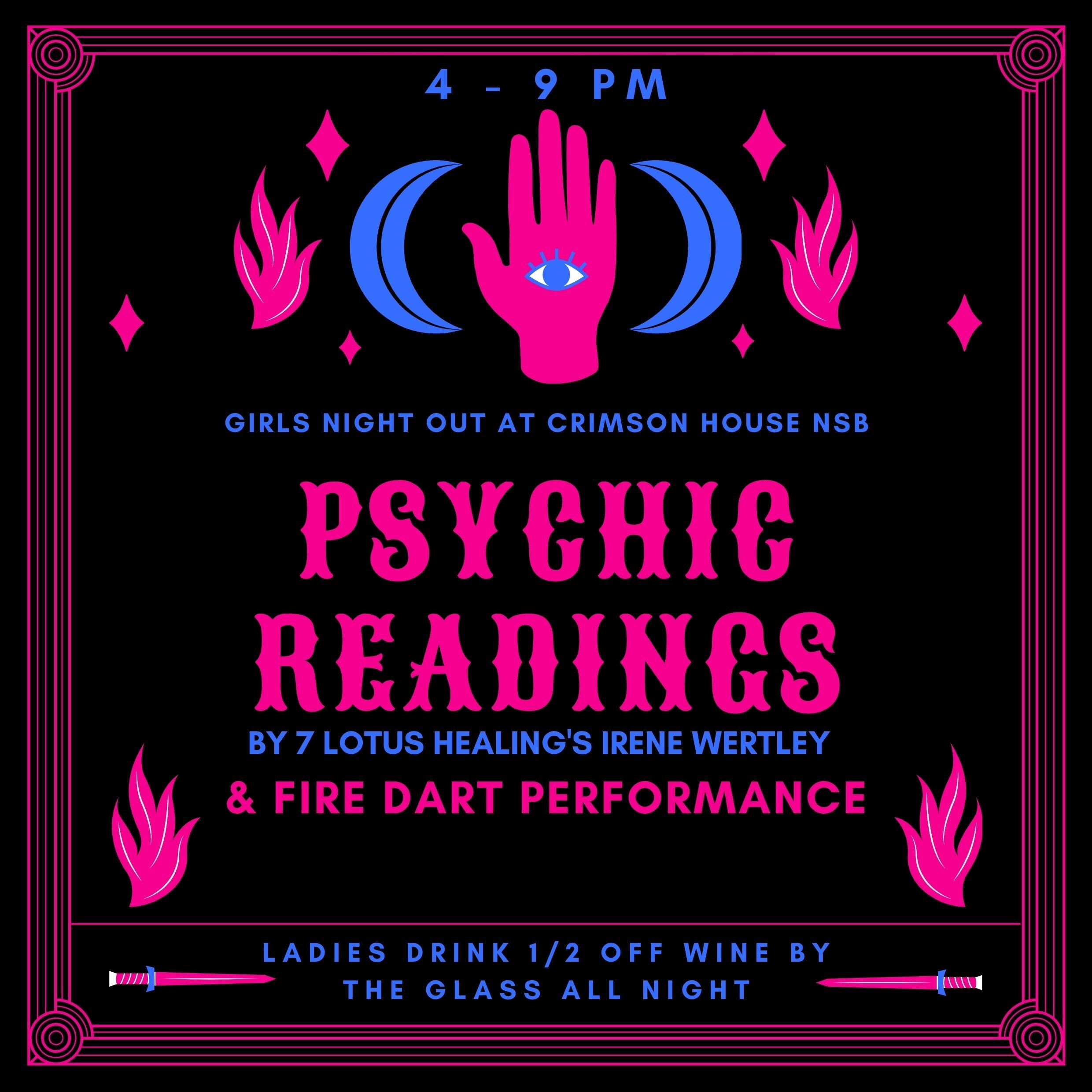 What The Specialists Aren't Claiming Regarding Psychic Checking Out