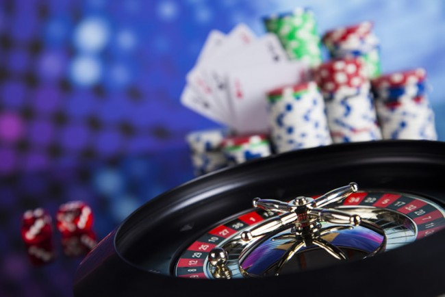 Exactly How To Search Out The Moment To Online Gambling