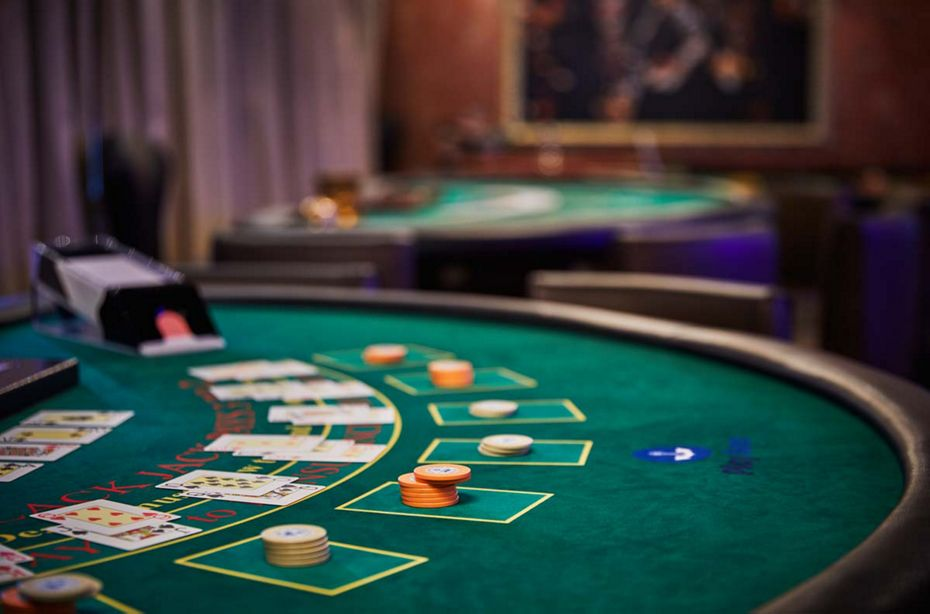 Online Casino It Never Ends, Unless