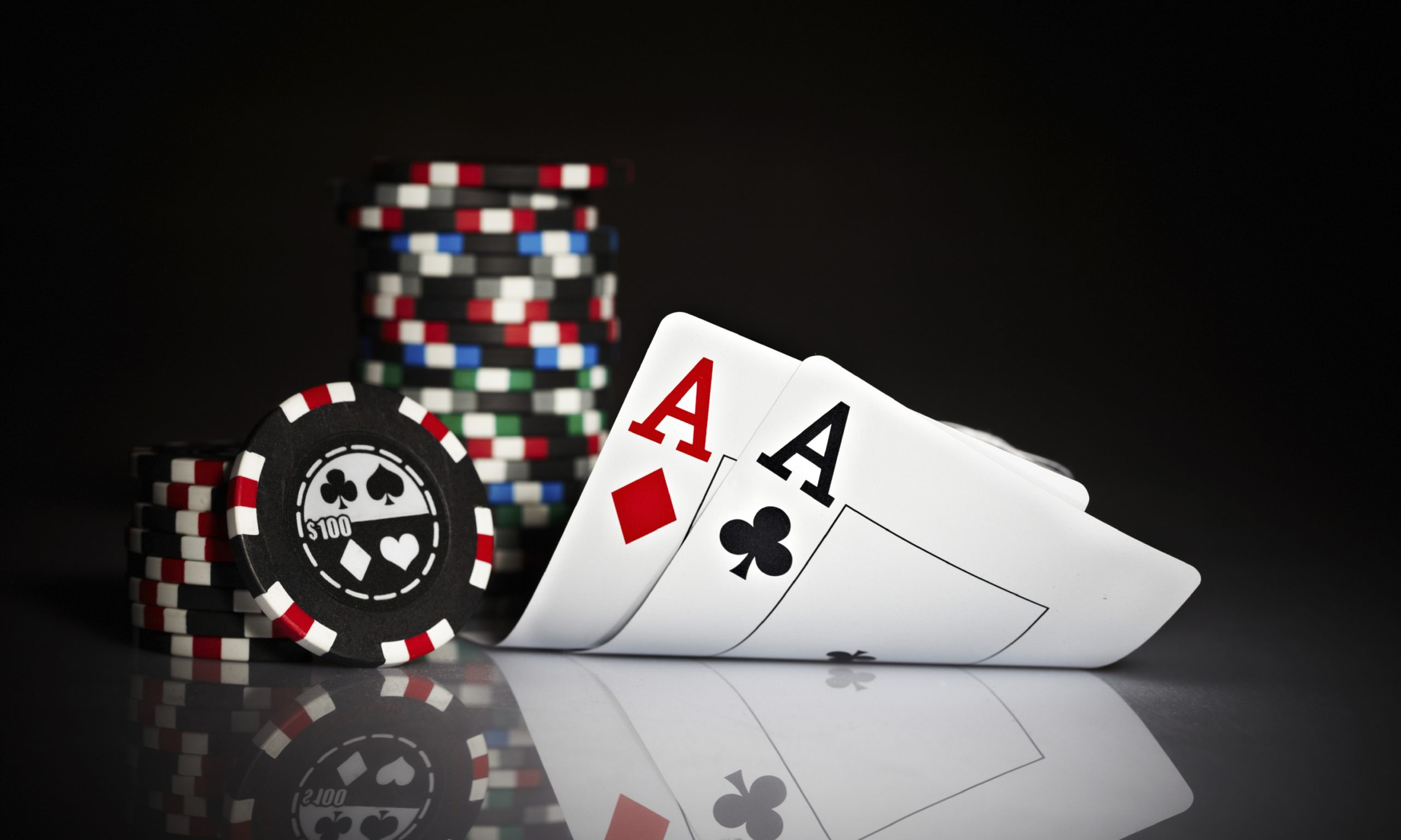 Produce Your Casino Possible