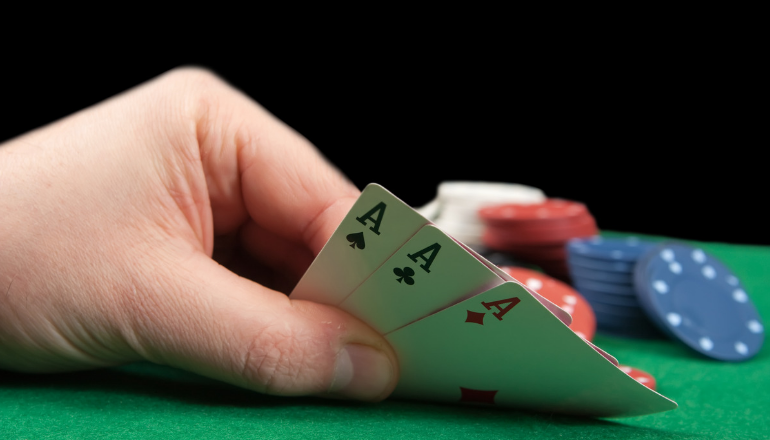 Prevent The Best Errors Produced By Starting Casino