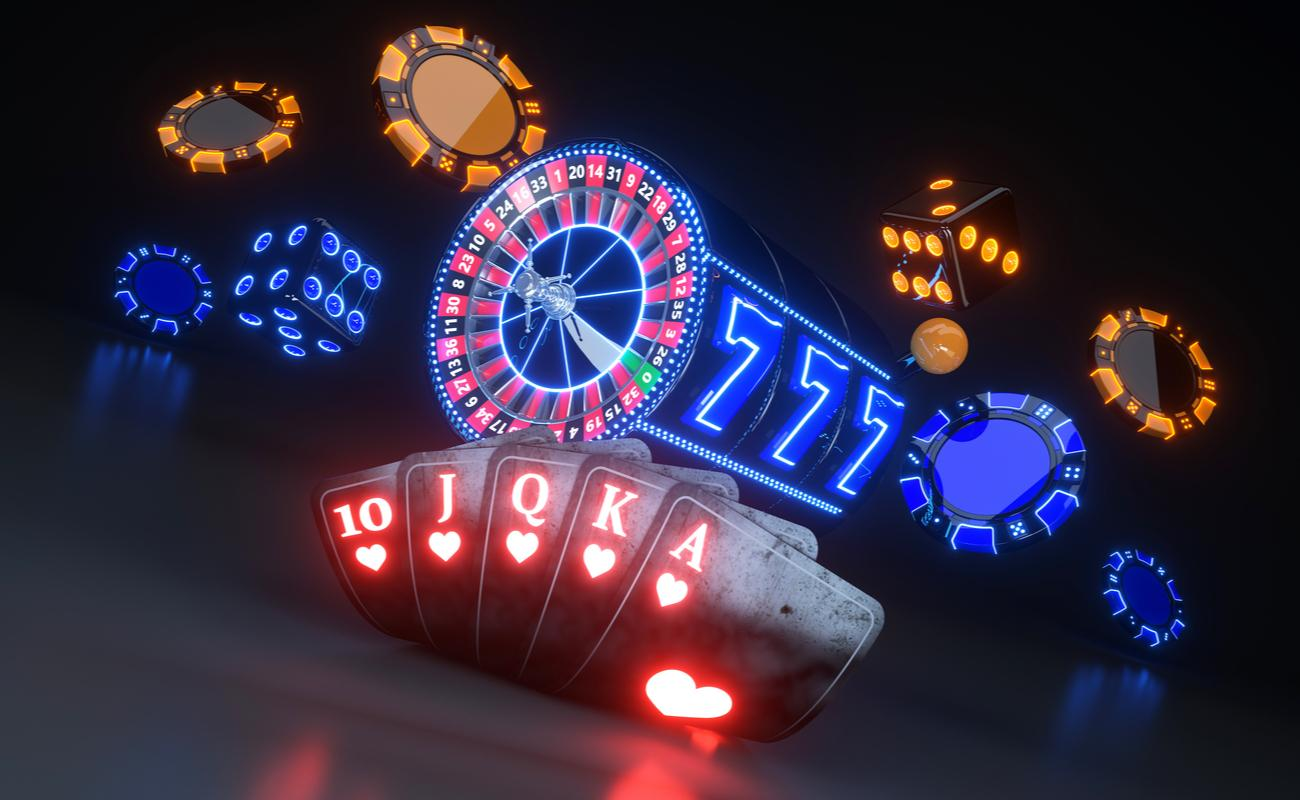 Incredibly Useful Online Casino Ideas For Small Companies