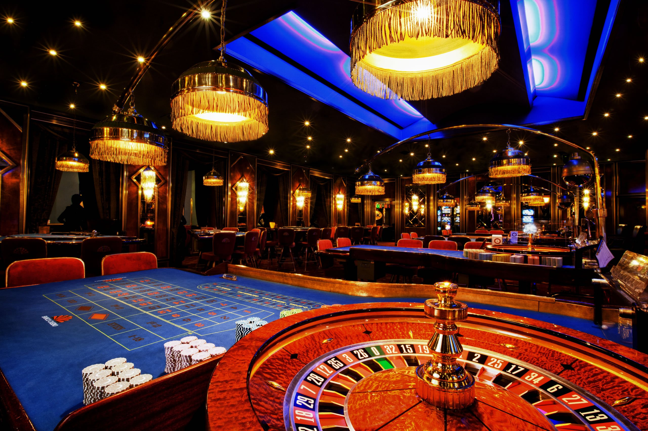 Getting The Very Best Online Casino
