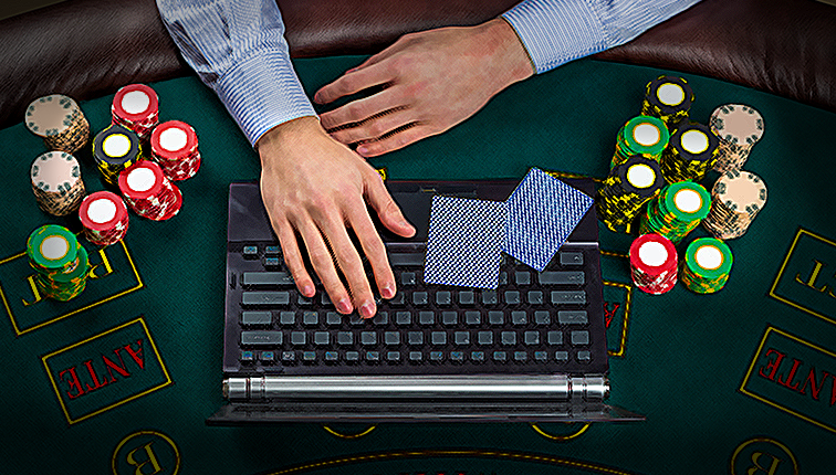Tremendous Useful Suggestions To enhance Online Casino.