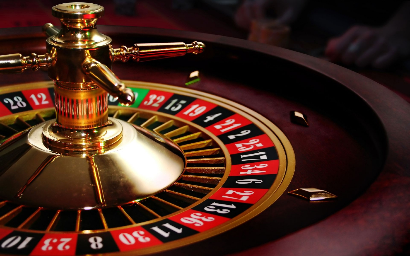 Now You Can Have The Casino Of Your Desires
