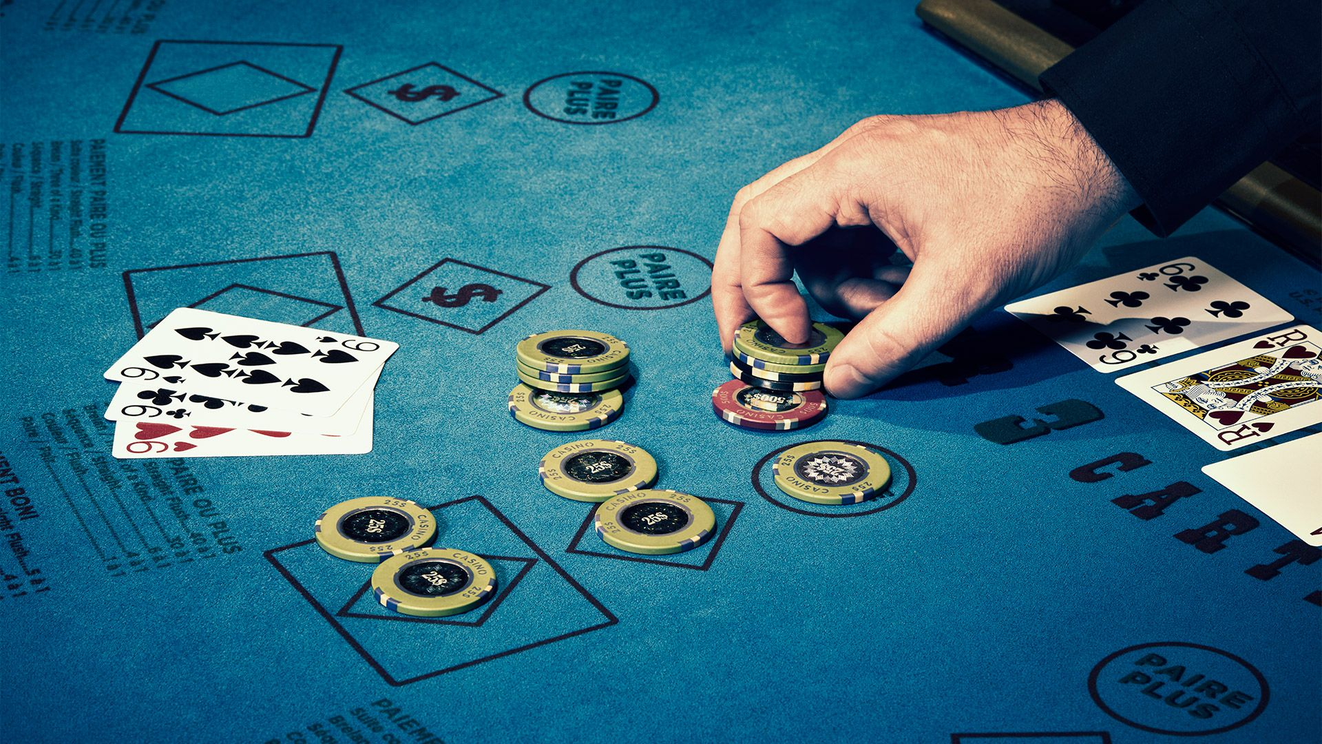 How one can Win Purchasers And Influence Markets with Casino