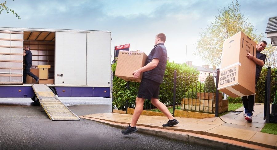 The Unadvertised Details Into Moving Company