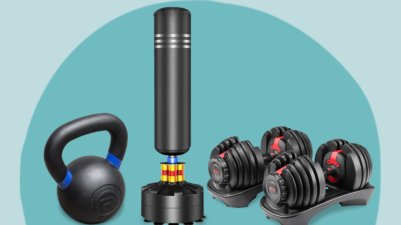 The Number One Query You Could Ask For Gym Equipment For Home