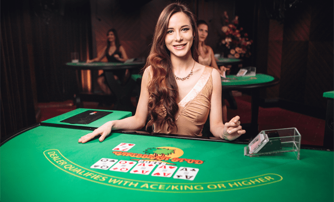 Finding Clients With Gambling