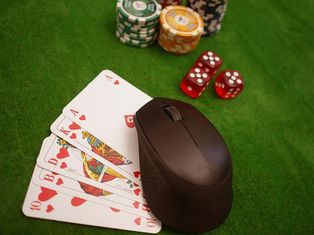 Ten Things You Have Got In Widespread With Casino Tips