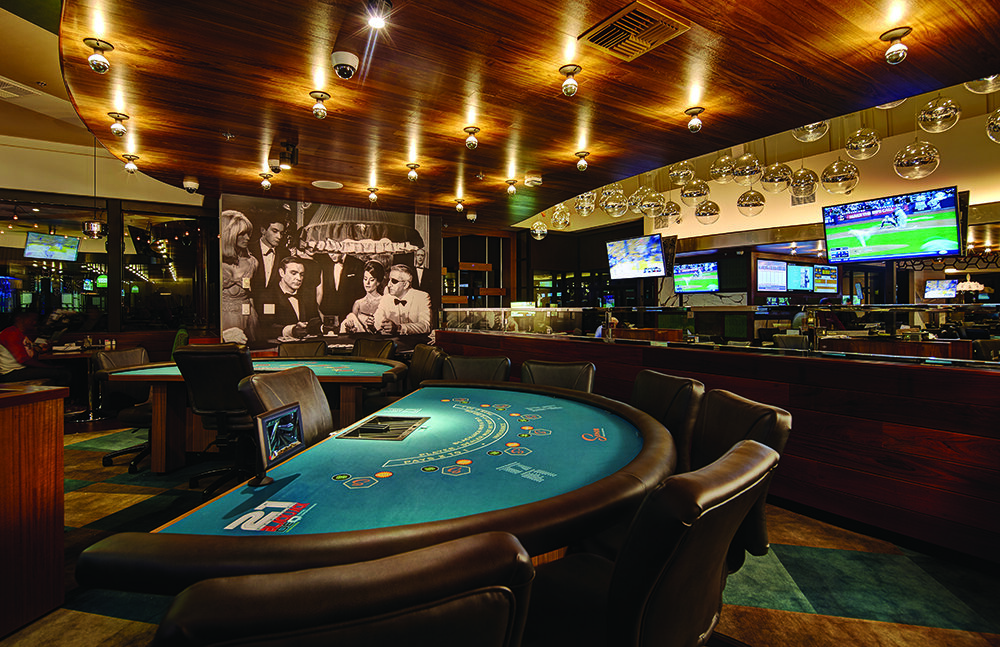 Casino: Keep It Easy And Silly
