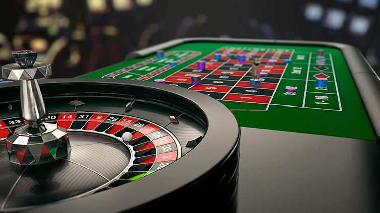 Master The Artwork Of Casino With These Suggestions