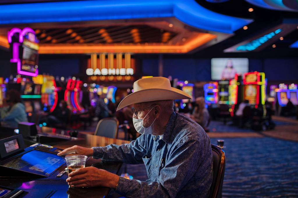 Eight Profitable Methods To Make Use Of For Casino