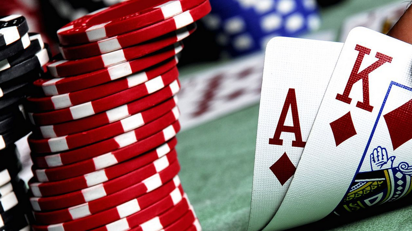 Top 5 Lessons About Online Casino To Learn Before You Hit 30