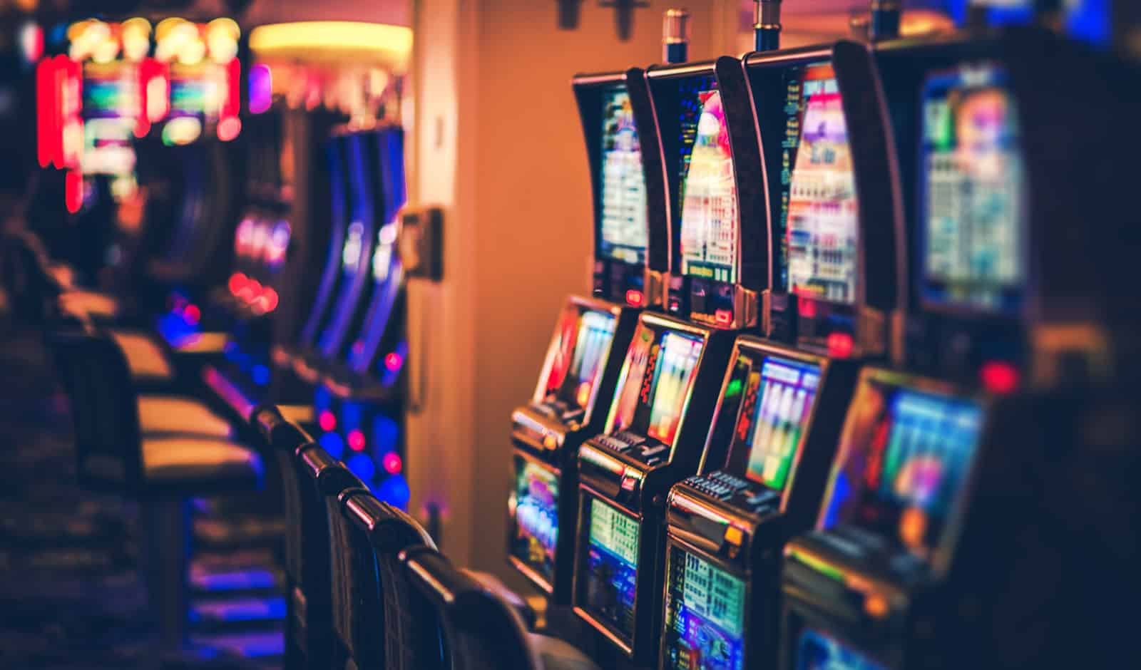 Slackers Guide To Online Casino