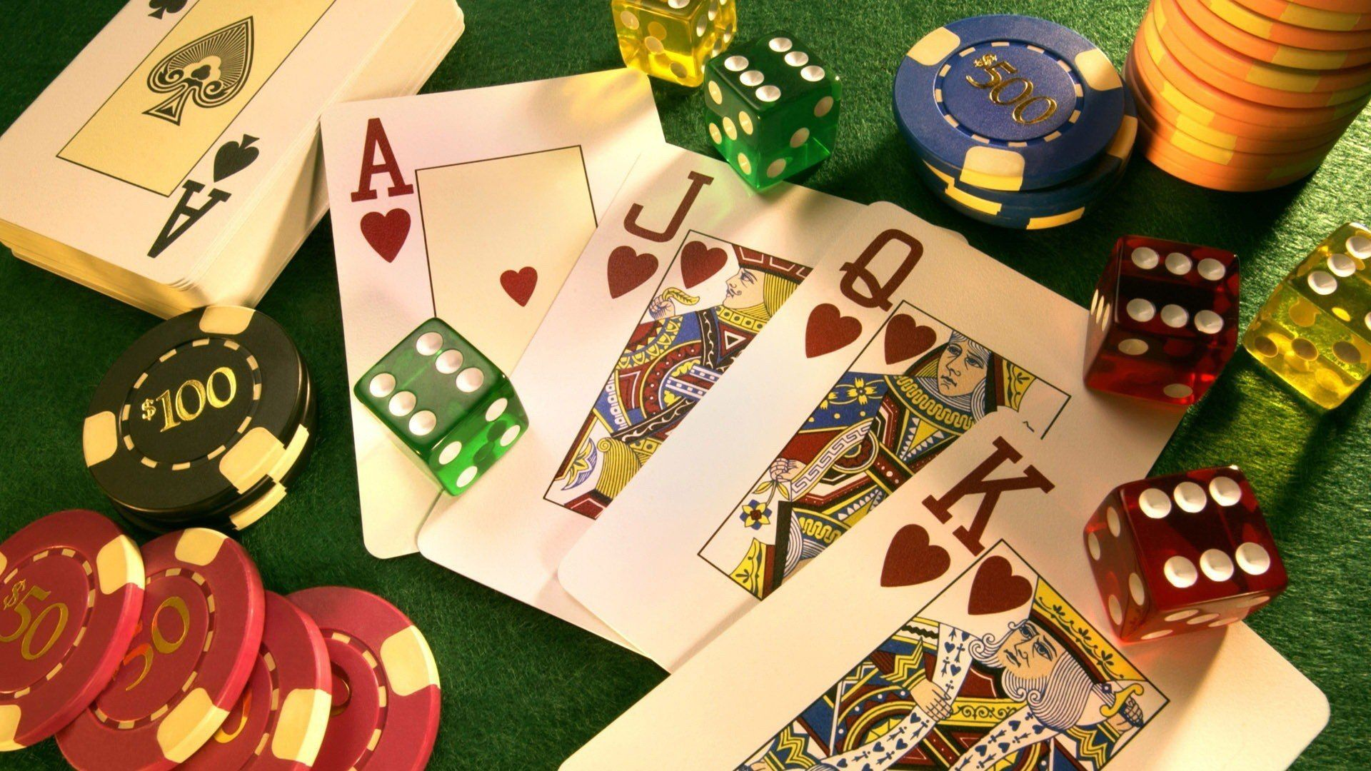 Six Days to Improving the best way You Casino