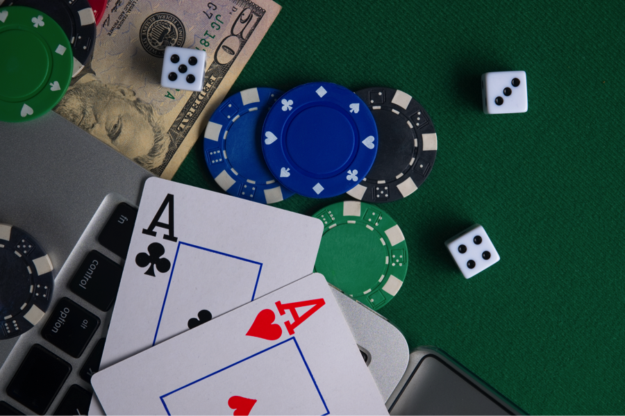 Eight Ways A Casino Lies To You Everyday
