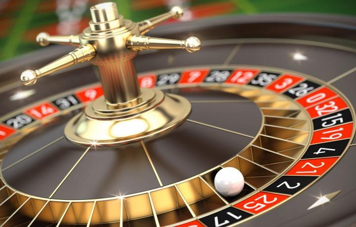 Desire A Thriving Business Give Attention To Gambling