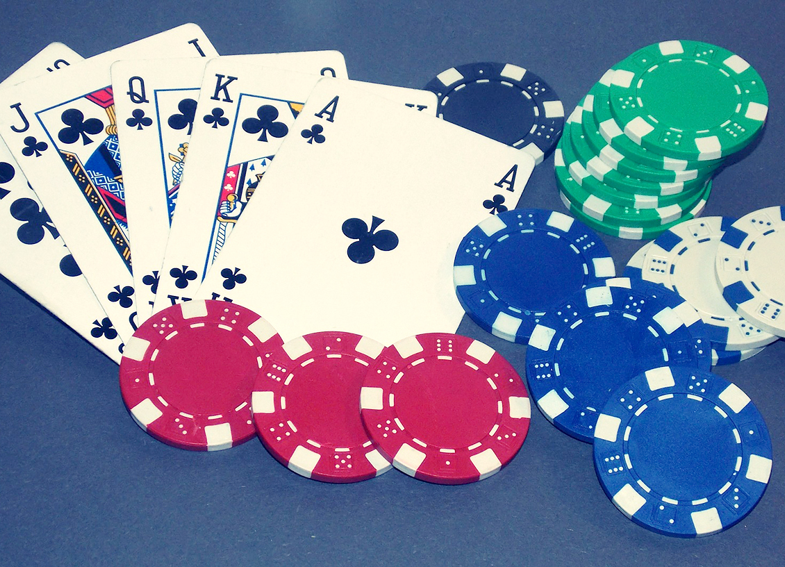 Four Tips In order to Improve your Online Poker Cash Game Profits