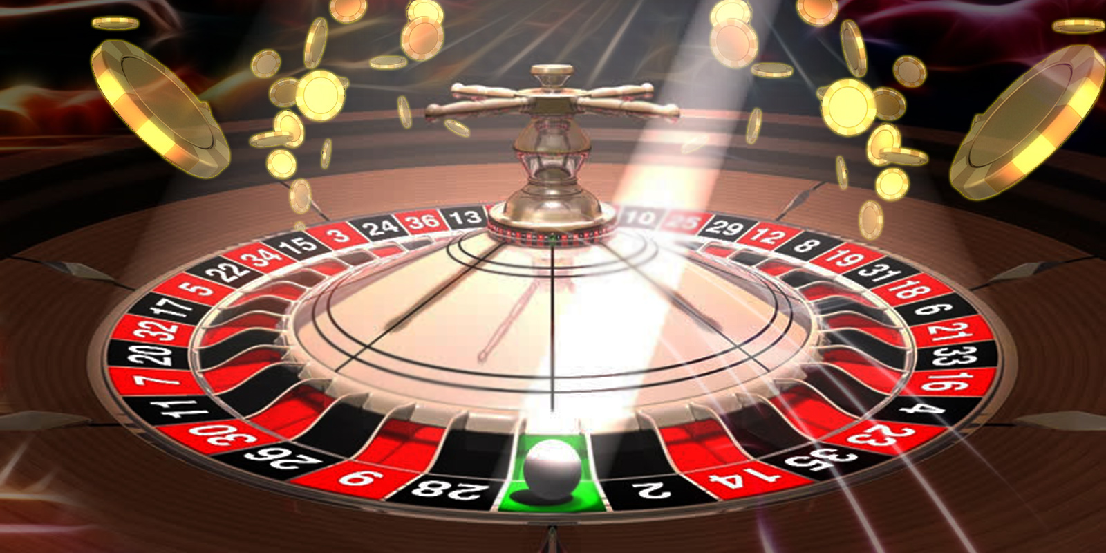 Do Smart Playing For An Improved Winning At American Roulette – Gambling