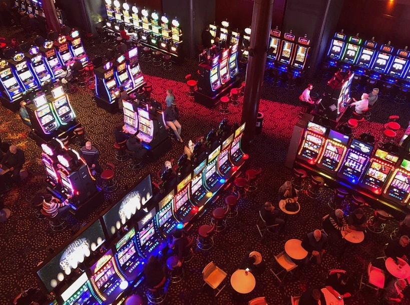 Pennsylvania Casinos And Pennsylvania Gambling