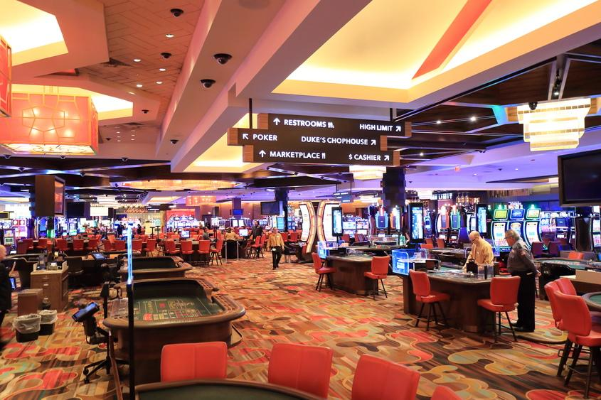 To Increase Your Winnings With Online Slot Gambling