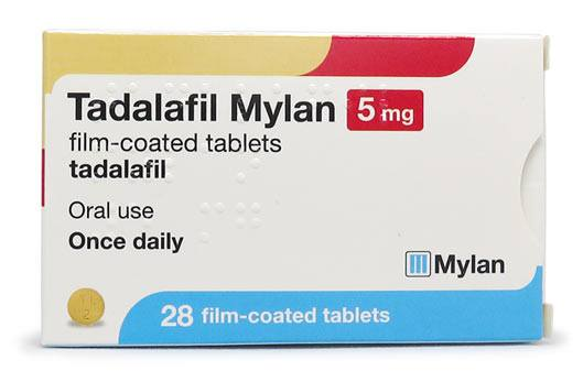 Tadalafil-Solution to varying issues!