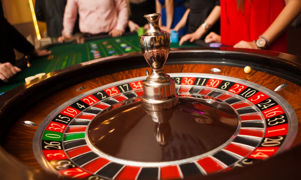 Number 2 Online Casino At NZ Paid 114 Mln Considering