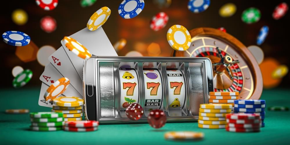 Internet Games And Solutions From Some Of The Greatest Betting Machine Suppliers