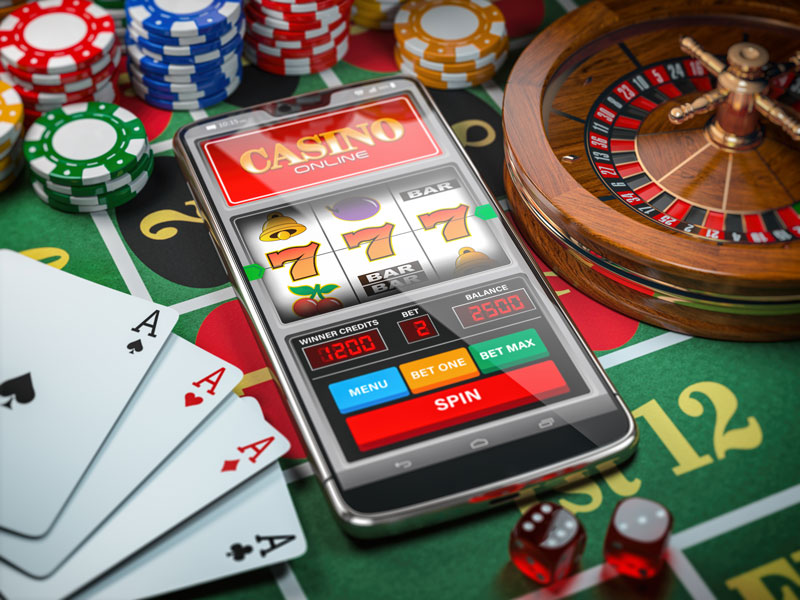 End Up Being The Perfect Casino Player With Spy Disloyalty Instruments