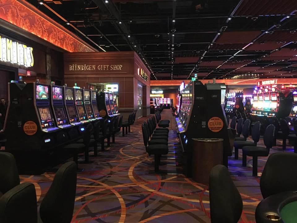 Craps Video Game Background -Online Video Gaming