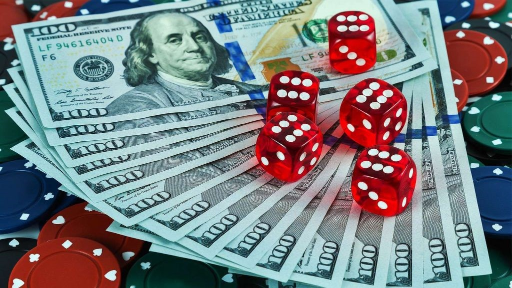 The Mafia Overview To Online Casino