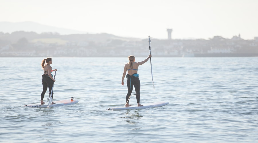 What Everyone Dislikes About Stand Up Paddle Board Meaning