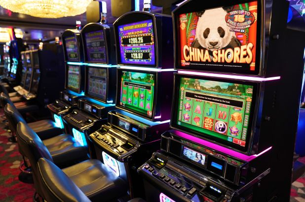 Live roulette offers Casino Exposed