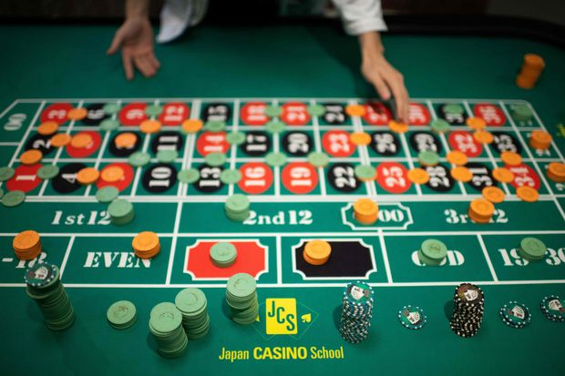 How One Can Casino Virtually Immediately