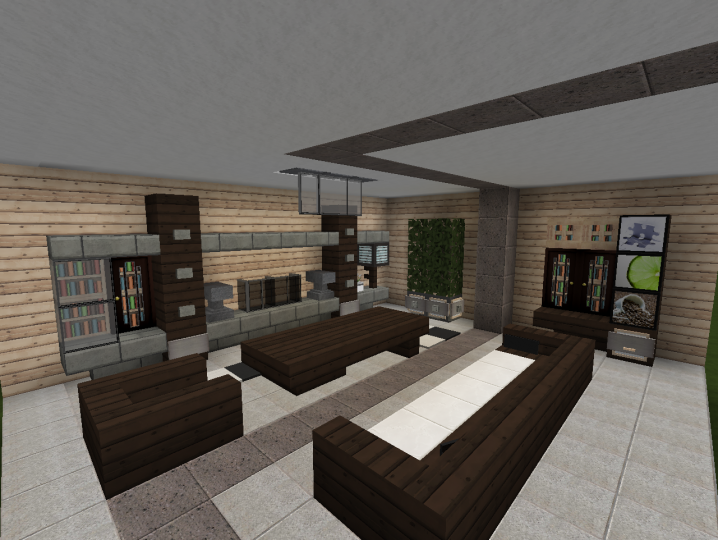 How To Reveal Your Minecraft Small Living Space Concepts From No To Hero