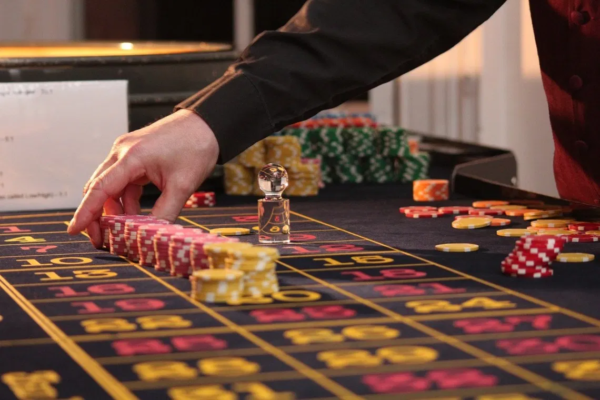 Believing These Three Myths Casino Keeps You From Growing